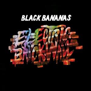 11 black bananas