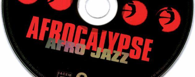 Afro Jazz Afrocalypse