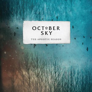 October sky - The aphotic Season