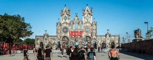 Cathedrale Hellfest @ Clisson - 19 juin 2015