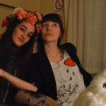 Estelle Meyer & La Demoiselle Inconnue + LFSM 002
