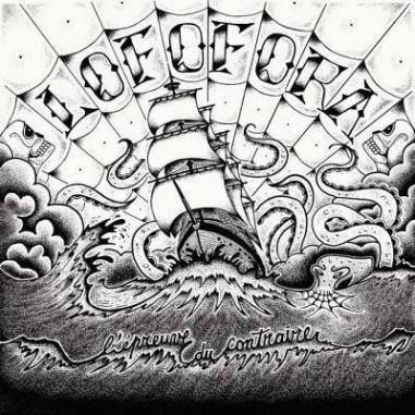 Lofofora - L'épreuve du contraire - album