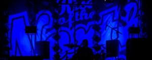 Rise of the Northstar @ La Roche sur Yon (Fuzz'yon) - 28 mars 2015