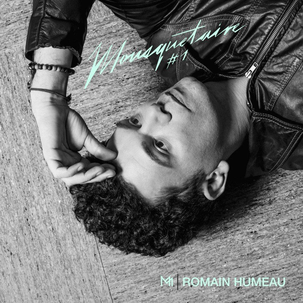 pochette Romain Humeau - Mousquetaire #1