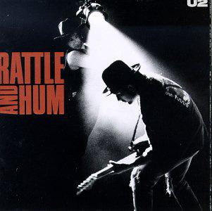 U2: Helter Skelter