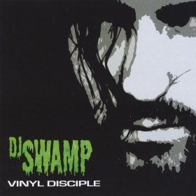 Vinyl Disciple