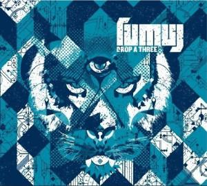 Jaquette de l'album Drop a Three de Fumuj