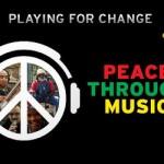 logo playing for change