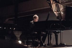 Bruce Brubaker à La Carrière, par Felix Roumagnac